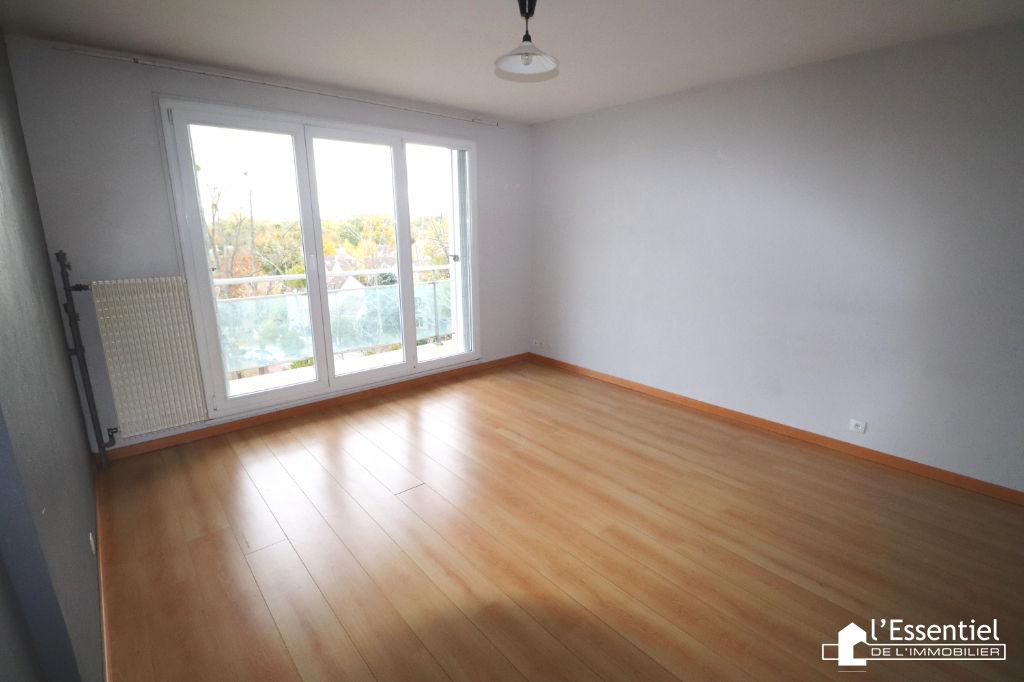 A vendre appartement 55 m2 –  VERNEUIL SUR SEINE