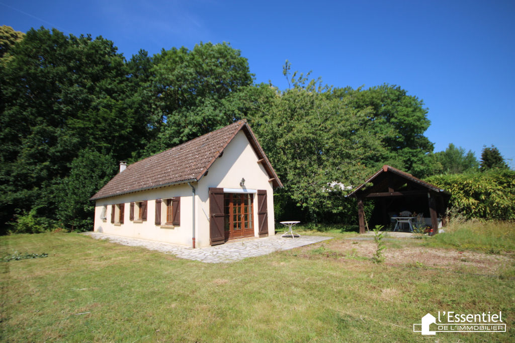 A vendre maison 55 m2 –  TRIEL SUR SEINE