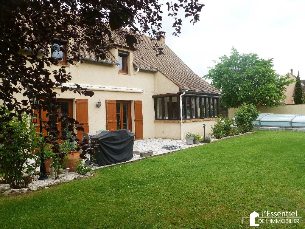 A vendre maison 147 m2 –  CHAPET