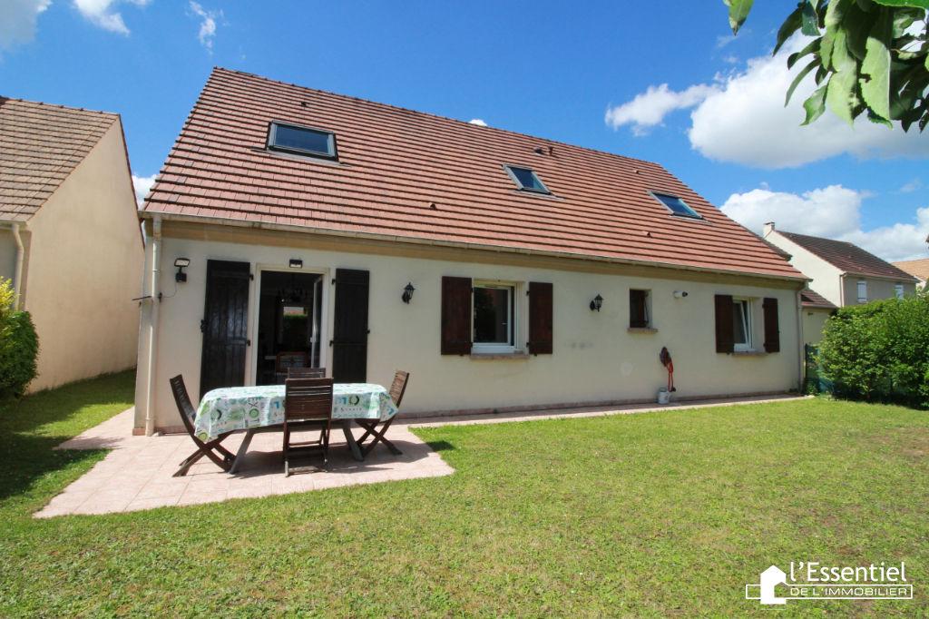 A vendre maison 148 m2 –  VERNEUIL SUR SEINE