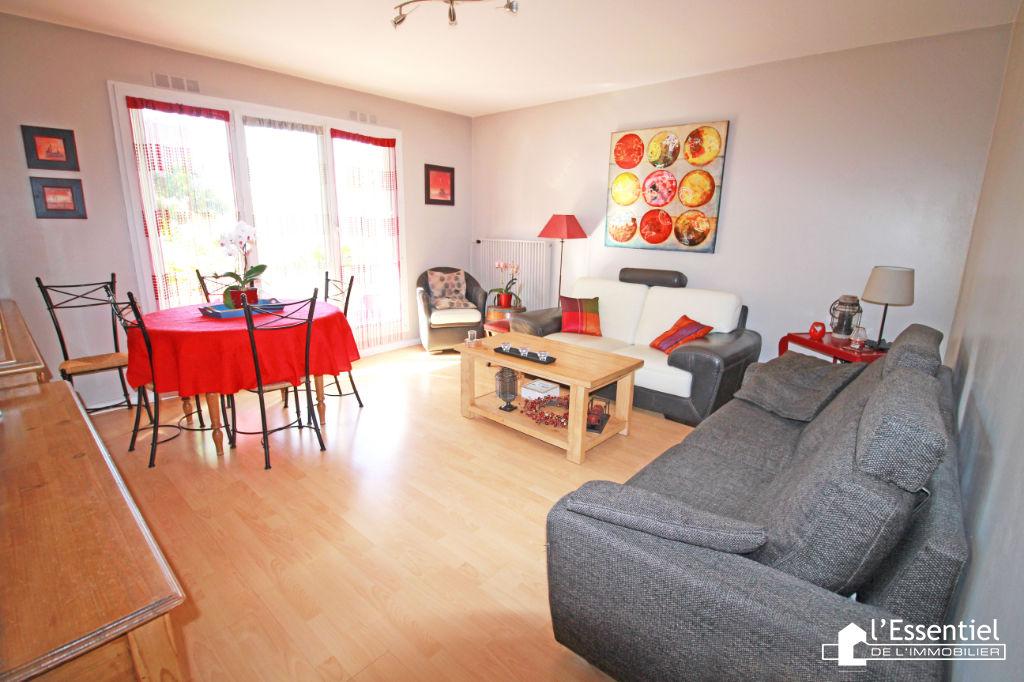 A vendre appartement 81 m2 –  VERNEUIL SUR SEINE