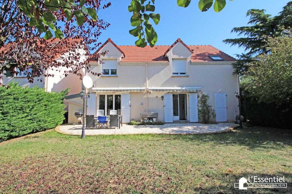 A vendre maison 170 m2 –  VERNEUIL SUR SEINE