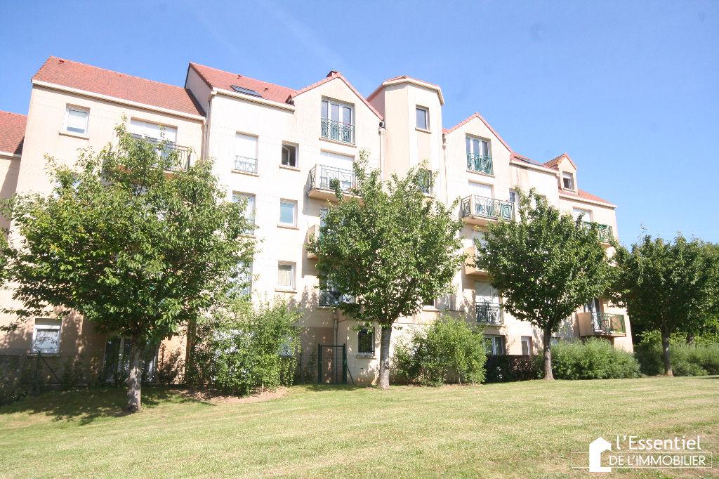 A louer appartement 39 m2 –  VERNEUIL SUR SEINE