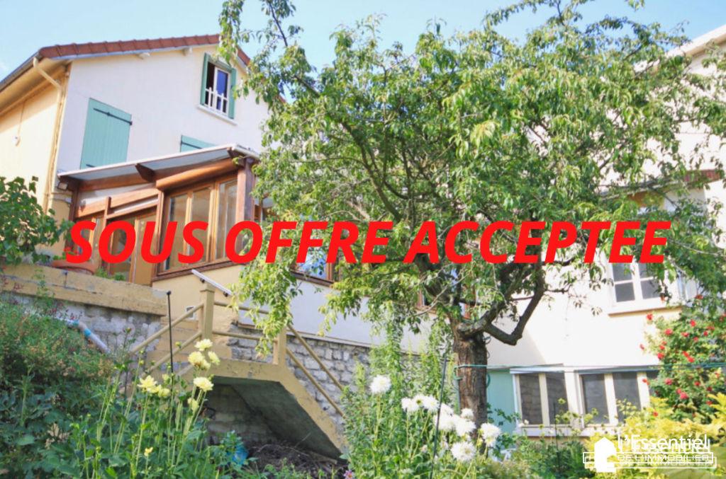 A vendre maison 150 m2 –  SAINT GERMAIN EN LAYE