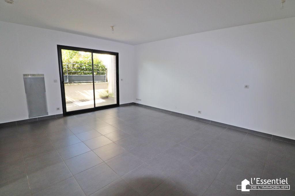 A louer appartement 39 m2 –  TRIEL SUR SEINE