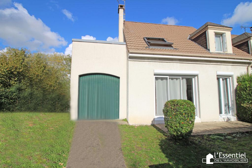 A vendre maison 97 m2 –  verneuil sur seine