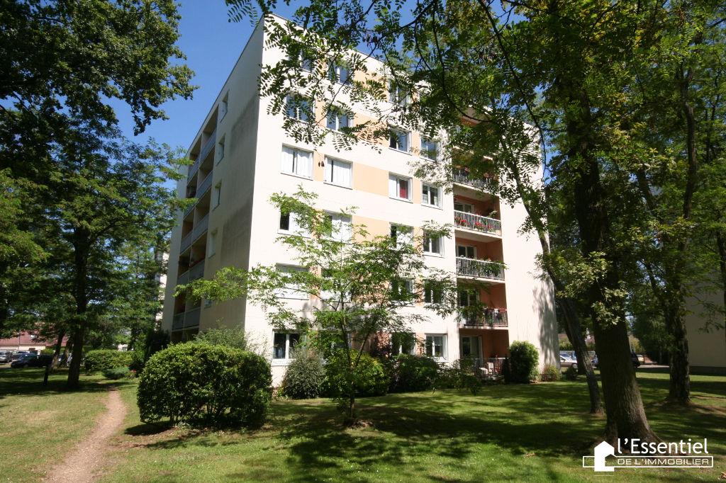 A vendre appartement 95 m2 –  VERNEUIL SUR SEINE