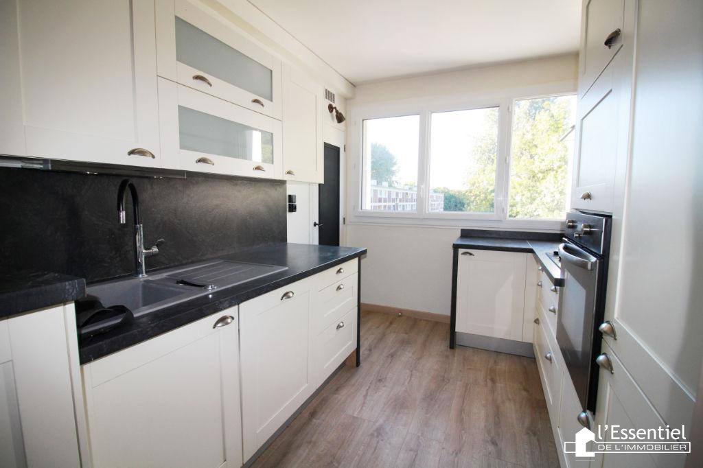 A vendre appartement 59 m2 –  VERNEUIL SUR SEINE