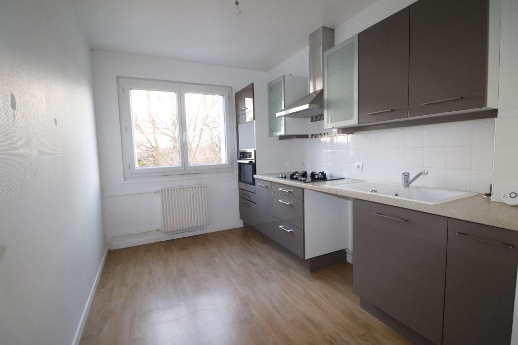 A louer appartement 65 m2 –  VERNEUIL SUR SEINE