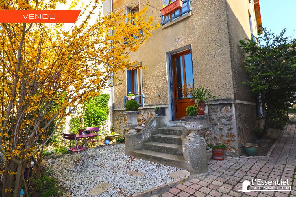 A vendre maison 150 m2 –  TRIEL SUR SEINE