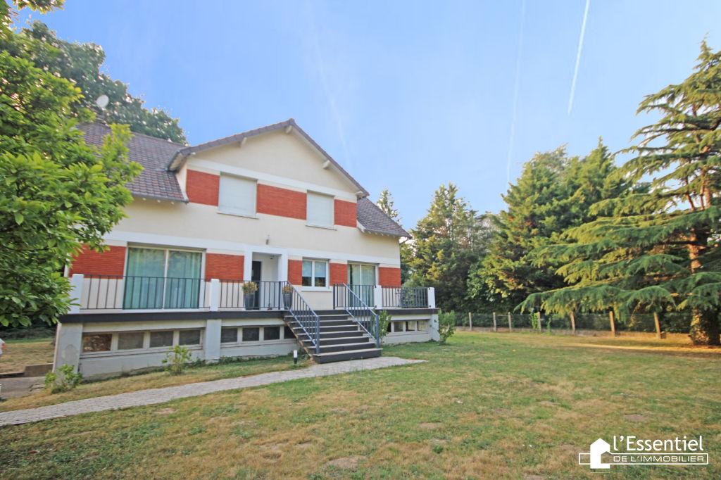 A vendre maison 160 m2 –  TRIEL SUR SEINE