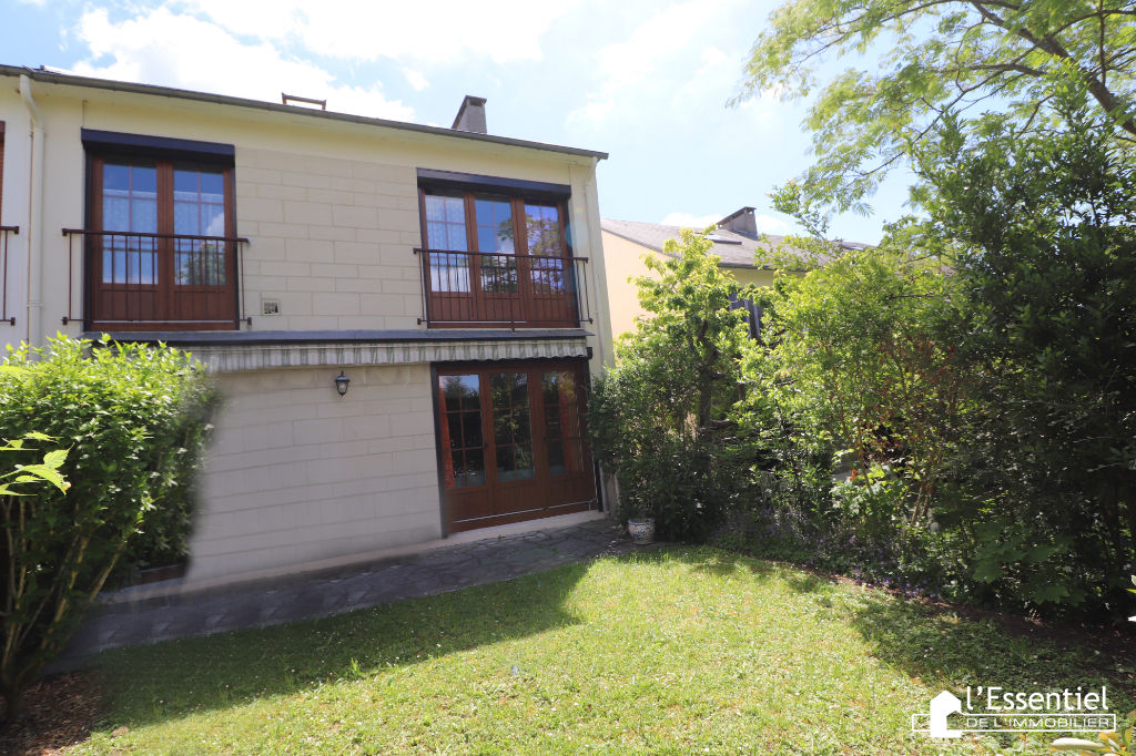 A vendre maison 128 m2 –  TRIEL SUR SEINE