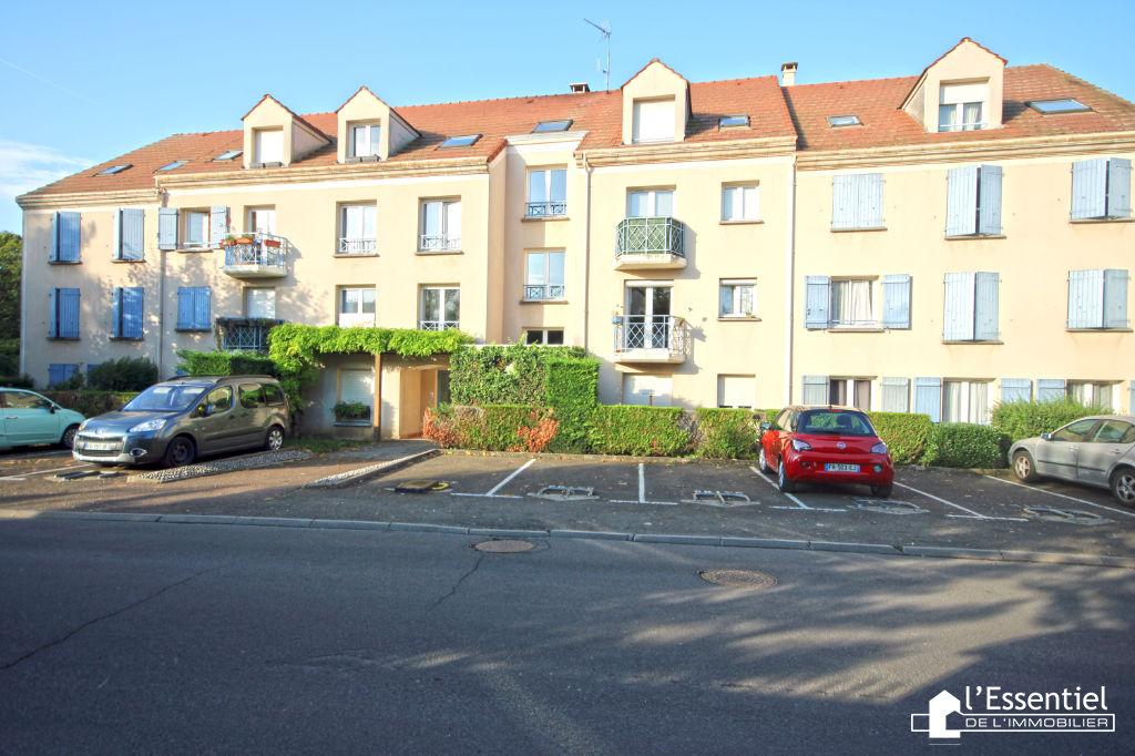 A vendre appartement 46 m2 –  TRIEL SUR SEINE