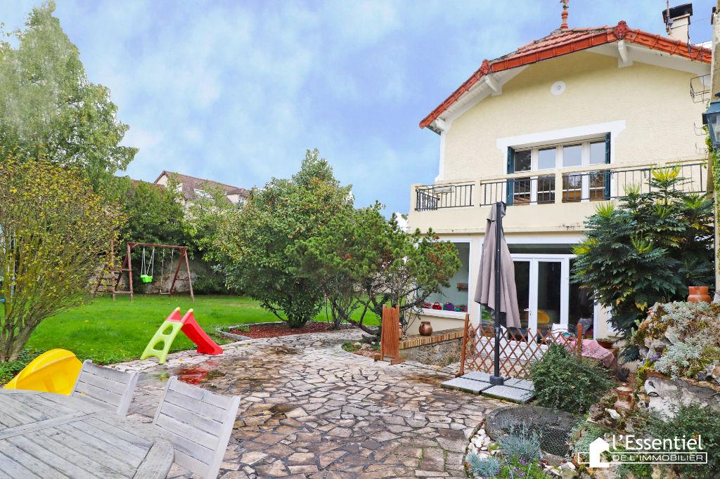A vendre maison 170 m2 –  TRIEL SUR SEINE