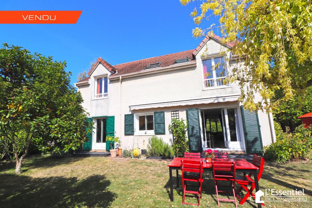 A vendre maison 135 m2 –  TRIEL SUR SEINE
