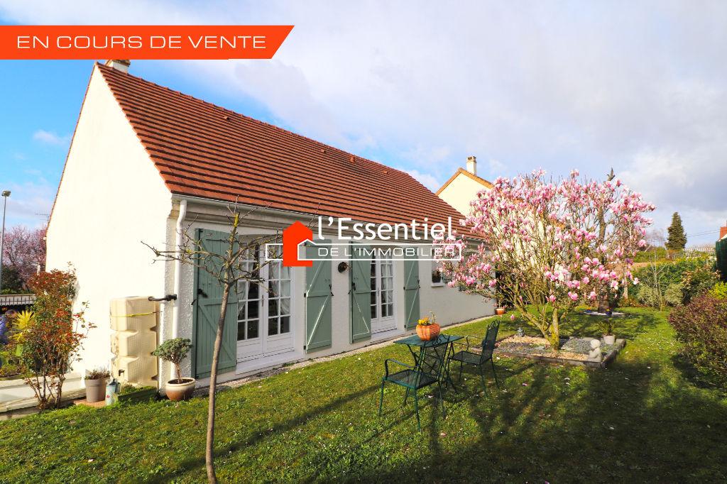 A vendre maison 140 m2 –  TRIEL SUR SEINE