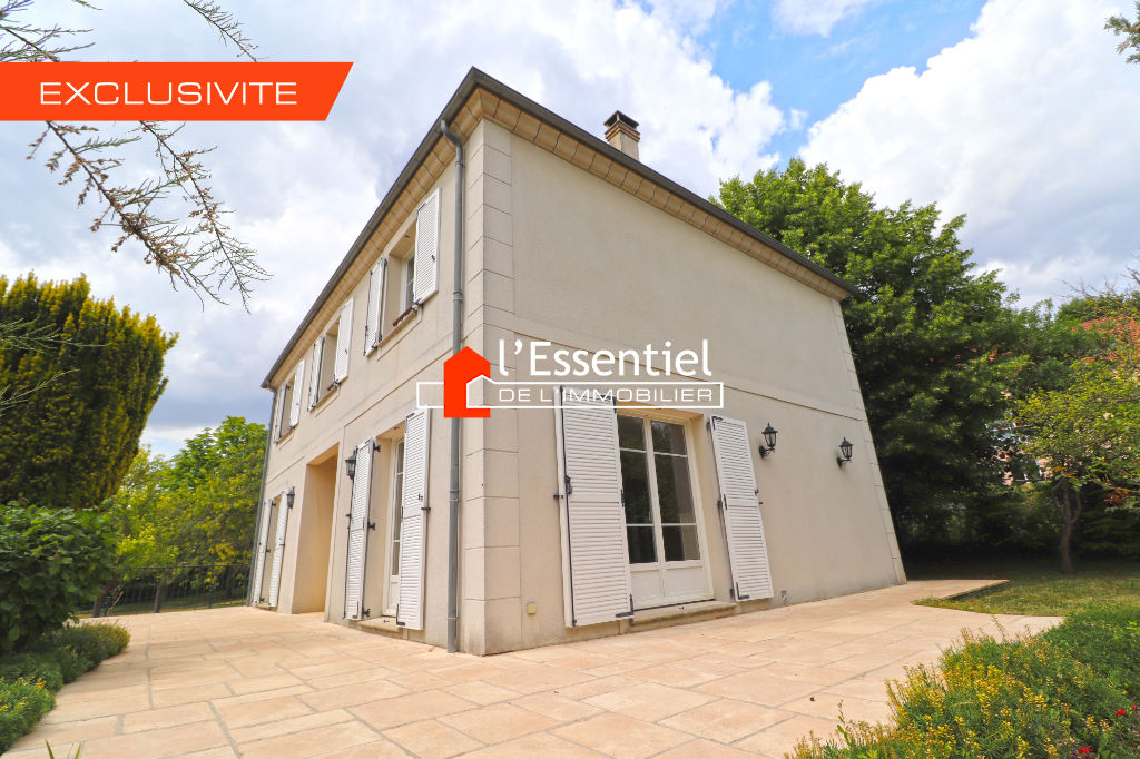 A vendre maison 180 m2 –  TRIEL SUR SEINE