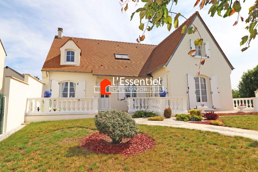A vendre maison 191 m2 –  TRIEL SUR SEINE