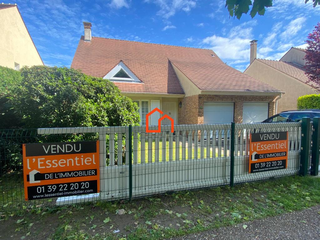 A vendre maison 130 m2 –  VERNOUILLET