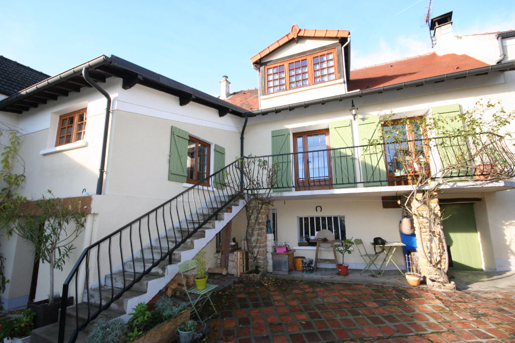 A vendre maison 136 m2 triel sur seine l 39 essentiel de for Essentiel maison