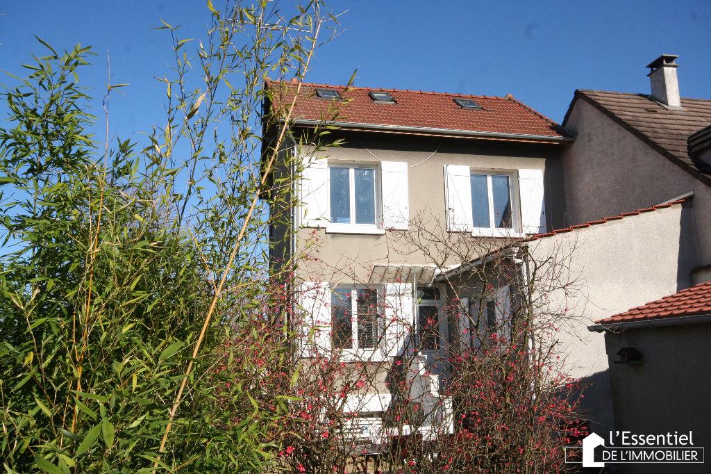 A vendre maison 90 m2 –  VERNEUIL SUR SEINE