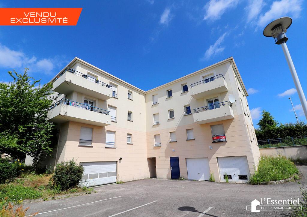 A vendre appartement 39 m2 –  CHANTELOUP LES VIGNES