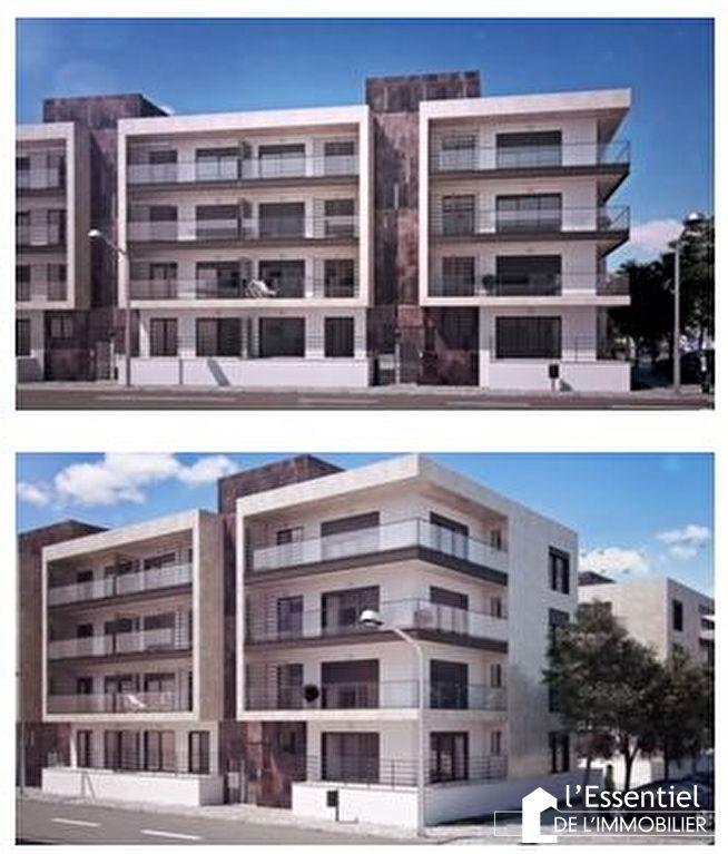 A vendre appartement 95 m2 –  TAVIRA